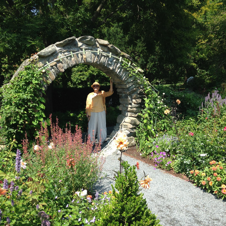 Portal in Rhode Island