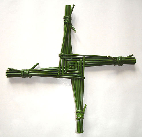 495px-Saint_Brigid's_cross
